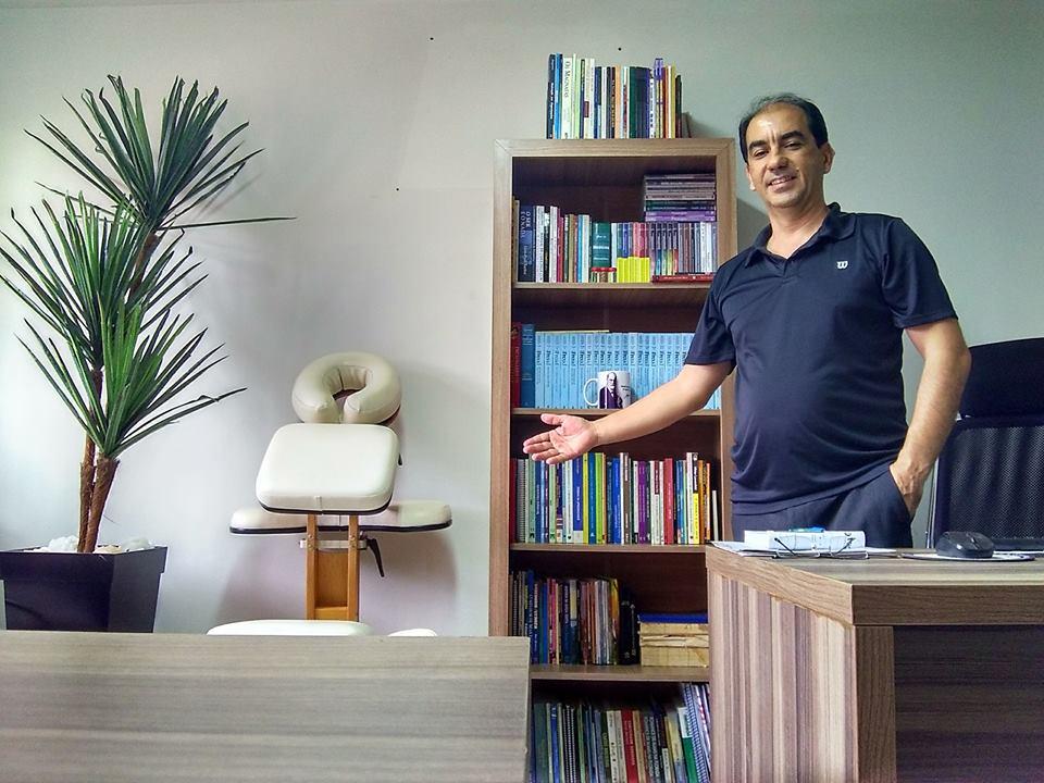 Prof. Chafic Jbeili